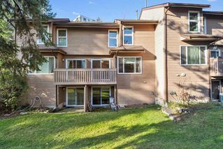 """Photo 16: 471 LEHMAN Place in Port Moody: North Shore Pt Moody Townhouse for sale in """"EAGLE POINT"""" : MLS®# R2422434"""