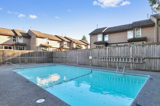 "Photo 18: 471 LEHMAN Place in Port Moody: North Shore Pt Moody Townhouse for sale in ""EAGLE POINT"" : MLS®# R2422434"