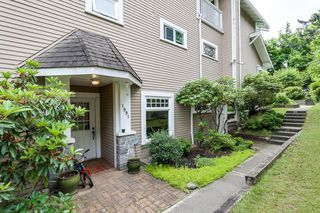 Photo 2: 1991 WEST 14th AVENUE in Vancouver: Home for sale