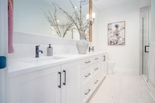 """Photo 11: 37 21812 48 Avenue in Langley: Murrayville Townhouse for sale in """"REUNION"""" : MLS®# R2442119"""