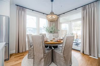 """Photo 9: 37 21812 48 Avenue in Langley: Murrayville Townhouse for sale in """"REUNION"""" : MLS®# R2442119"""