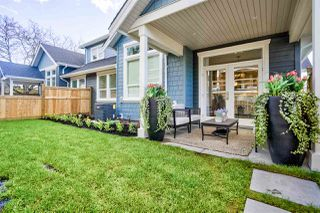 """Photo 19: 37 21812 48 Avenue in Langley: Murrayville Townhouse for sale in """"REUNION"""" : MLS®# R2442119"""