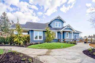 """Photo 1: 37 21812 48 Avenue in Langley: Murrayville Townhouse for sale in """"REUNION"""" : MLS®# R2442119"""