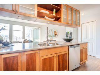 """Photo 6: 414 15350 16A Avenue in Surrey: King George Corridor Condo for sale in """"Ocean Bay Villas"""" (South Surrey White Rock)  : MLS®# R2446973"""
