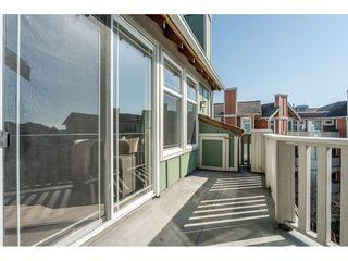 """Photo 18: 414 15350 16A Avenue in Surrey: King George Corridor Condo for sale in """"Ocean Bay Villas"""" (South Surrey White Rock)  : MLS®# R2446973"""