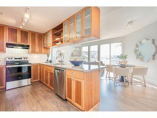 """Photo 7: 414 15350 16A Avenue in Surrey: King George Corridor Condo for sale in """"Ocean Bay Villas"""" (South Surrey White Rock)  : MLS®# R2446973"""