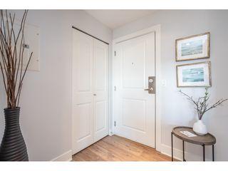 """Photo 9: 414 15350 16A Avenue in Surrey: King George Corridor Condo for sale in """"Ocean Bay Villas"""" (South Surrey White Rock)  : MLS®# R2446973"""