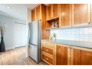 """Photo 5: 414 15350 16A Avenue in Surrey: King George Corridor Condo for sale in """"Ocean Bay Villas"""" (South Surrey White Rock)  : MLS®# R2446973"""