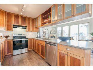 """Photo 4: 414 15350 16A Avenue in Surrey: King George Corridor Condo for sale in """"Ocean Bay Villas"""" (South Surrey White Rock)  : MLS®# R2446973"""