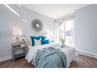 """Photo 12: 414 15350 16A Avenue in Surrey: King George Corridor Condo for sale in """"Ocean Bay Villas"""" (South Surrey White Rock)  : MLS®# R2446973"""