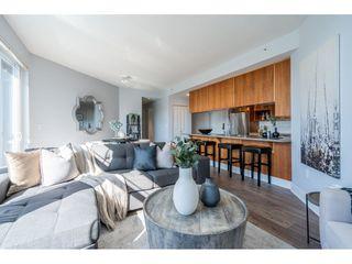 """Photo 2: 414 15350 16A Avenue in Surrey: King George Corridor Condo for sale in """"Ocean Bay Villas"""" (South Surrey White Rock)  : MLS®# R2446973"""