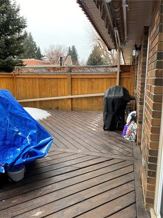 Photo 29: 42 714 WILLOW PARK Drive SE in Calgary: Willow Park Row/Townhouse for sale : MLS®# C4292627