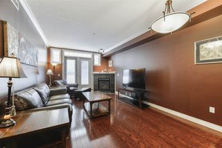 Photo 4: 108 12408 15 Avenue in Edmonton: Zone 55 Condo for sale : MLS®# E4195087