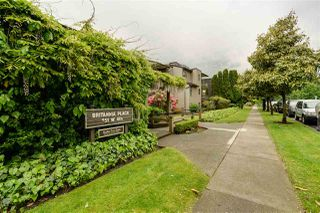 "Main Photo: 202 251 W 4TH Street in North Vancouver: Lower Lonsdale Condo for sale in ""Britannia Place"" : MLS®# R2459222"