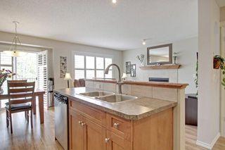 Photo 8: 138 Aspen Mews: Strathmore Semi Detached for sale : MLS®# C4299274