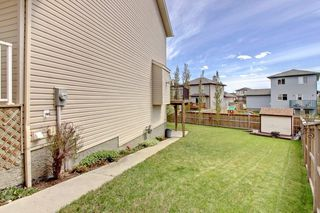 Photo 34: 138 Aspen Mews: Strathmore Semi Detached for sale : MLS®# C4299274