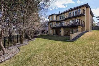 Photo 39: 520 CALLAGHAN Point in Edmonton: Zone 55 House for sale : MLS®# E4200156