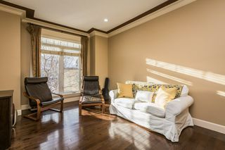 Photo 5: 520 CALLAGHAN Point in Edmonton: Zone 55 House for sale : MLS®# E4200156