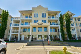 Photo 5: 208 2741 55 Street in Edmonton: Zone 29 Condo for sale : MLS®# E4201375