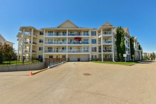 Photo 6: 208 2741 55 Street in Edmonton: Zone 29 Condo for sale : MLS®# E4201375