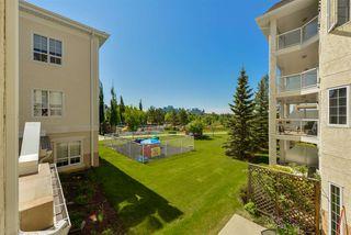 Photo 1: 208 2741 55 Street in Edmonton: Zone 29 Condo for sale : MLS®# E4201375