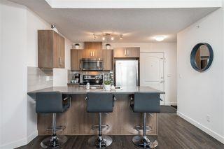 Photo 3: 408 667 WATT Boulevard in Edmonton: Zone 53 Condo for sale : MLS®# E4204064