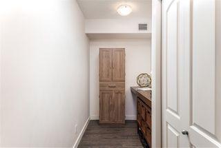 Photo 18: 408 667 WATT Boulevard in Edmonton: Zone 53 Condo for sale : MLS®# E4204064