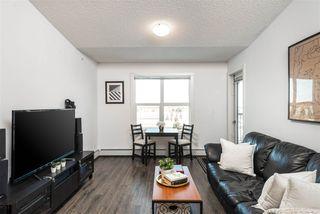 Photo 7: 408 667 WATT Boulevard in Edmonton: Zone 53 Condo for sale : MLS®# E4204064