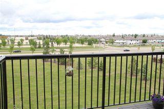 Photo 20: 408 667 WATT Boulevard in Edmonton: Zone 53 Condo for sale : MLS®# E4204064