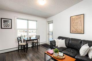 Photo 8: 408 667 WATT Boulevard in Edmonton: Zone 53 Condo for sale : MLS®# E4204064