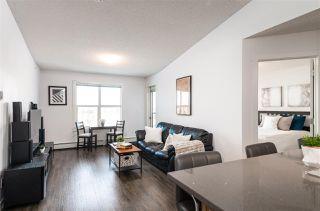 Photo 6: 408 667 WATT Boulevard in Edmonton: Zone 53 Condo for sale : MLS®# E4204064