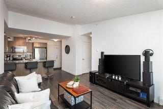 Photo 9: 408 667 WATT Boulevard in Edmonton: Zone 53 Condo for sale : MLS®# E4204064