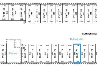 Photo 23: 408 667 WATT Boulevard in Edmonton: Zone 53 Condo for sale : MLS®# E4204064