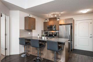 Photo 4: 408 667 WATT Boulevard in Edmonton: Zone 53 Condo for sale : MLS®# E4204064