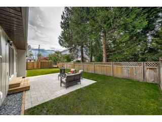 Photo 28: 3301 RAE STREET in Port Coquitlam: Lincoln Park PQ House for sale : MLS®# R2472189