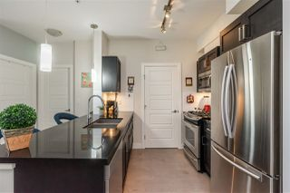 "Photo 6: 316 20068 FRASER Highway in Langley: Langley City Condo for sale in ""Varsity"" : MLS®# R2473178"