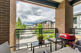"Photo 15: 316 20068 FRASER Highway in Langley: Langley City Condo for sale in ""Varsity"" : MLS®# R2473178"