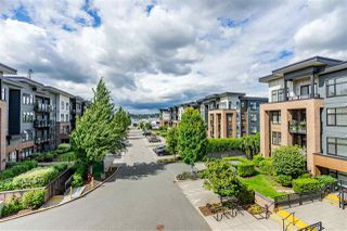 "Photo 16: 316 20068 FRASER Highway in Langley: Langley City Condo for sale in ""Varsity"" : MLS®# R2473178"