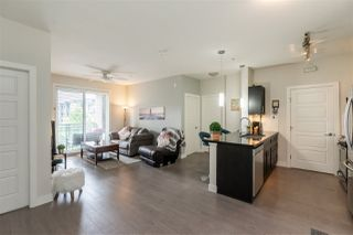 "Photo 7: 316 20068 FRASER Highway in Langley: Langley City Condo for sale in ""Varsity"" : MLS®# R2473178"