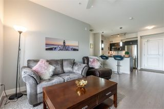 "Photo 9: 316 20068 FRASER Highway in Langley: Langley City Condo for sale in ""Varsity"" : MLS®# R2473178"