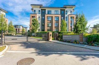 "Photo 2: 316 20068 FRASER Highway in Langley: Langley City Condo for sale in ""Varsity"" : MLS®# R2473178"