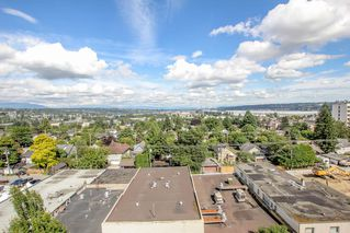 "Photo 40: 801 415 E COLUMBIA Street in New Westminster: Sapperton Condo for sale in ""San Marino"" : MLS®# R2477150"