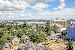 "Photo 36: 801 415 E COLUMBIA Street in New Westminster: Sapperton Condo for sale in ""San Marino"" : MLS®# R2477150"