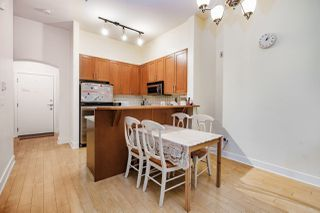 """Photo 3: 2409 4625 VALLEY Drive in Vancouver: Quilchena Condo for sale in """"ALEXANDER HOUSE"""" (Vancouver West)  : MLS®# R2478418"""