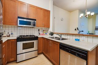 """Photo 2: 2409 4625 VALLEY Drive in Vancouver: Quilchena Condo for sale in """"ALEXANDER HOUSE"""" (Vancouver West)  : MLS®# R2478418"""