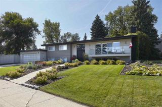 Photo 26: 96 VALLEYVIEW Crescent in Edmonton: Zone 10 House for sale : MLS®# E4207542