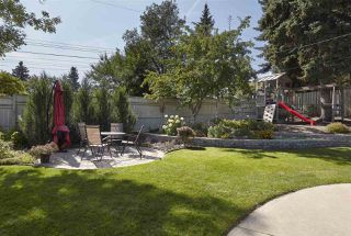 Photo 33: 96 VALLEYVIEW Crescent in Edmonton: Zone 10 House for sale : MLS®# E4207542