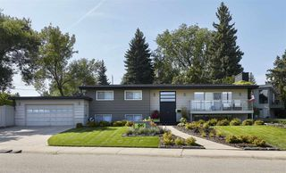 Photo 1: 96 VALLEYVIEW Crescent in Edmonton: Zone 10 House for sale : MLS®# E4207542