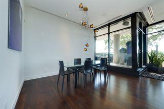 Photo 9: 102 11930 100 Avenue in Edmonton: Zone 12 Condo for sale : MLS®# E4208423