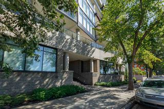 Photo 2: 102 11930 100 Avenue in Edmonton: Zone 12 Condo for sale : MLS®# E4208423